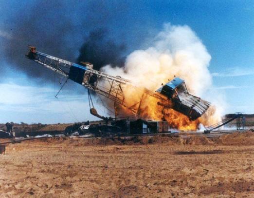 wellexplosion